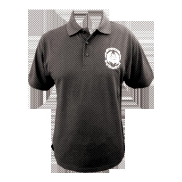 2019 IDWCon Polo Shirt