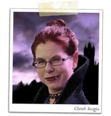 Kirstine Heald
