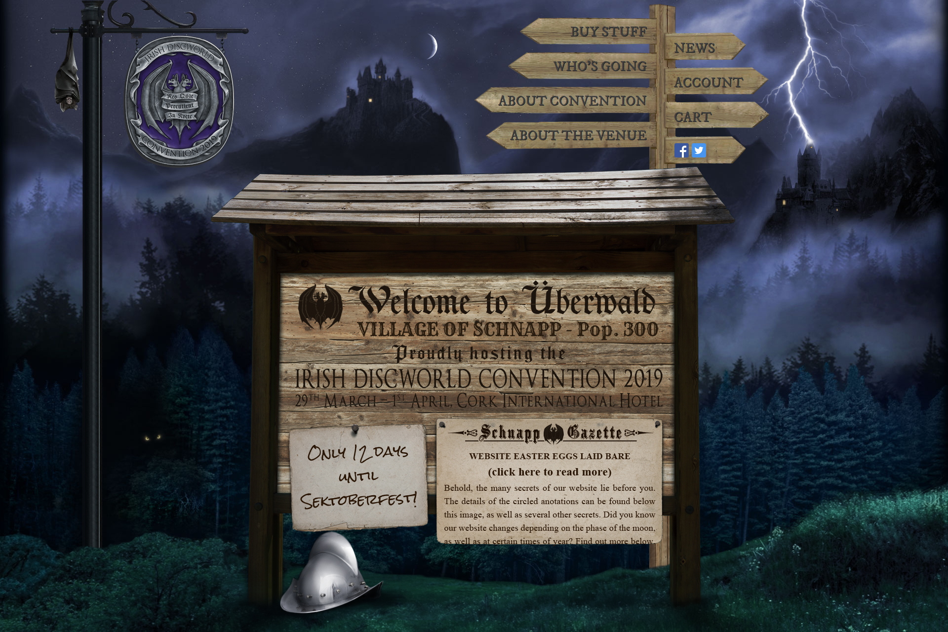 UK Discworld Convention
